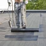 Plochá střecha Kolín
