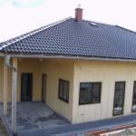 Pasivní dům Kladno